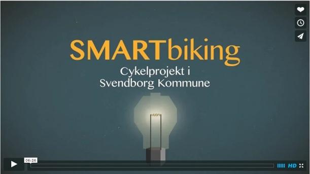 SmartBiking_Svendborg