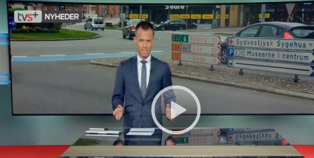 Esbjerg,trafiksikkerhed