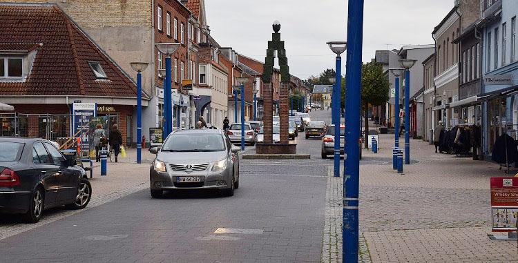 Foto: Faxe Kommune